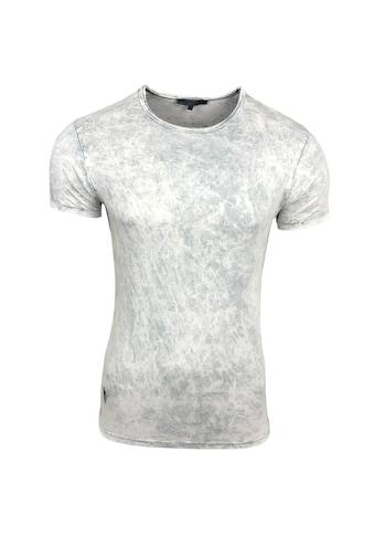 Rusty Neal T-Shirt in coolem Design kaufen