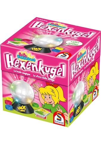 "Schmidt Spiele Spiel, ""Bibi Blocksberg, Hexenkugel"" kaufen"