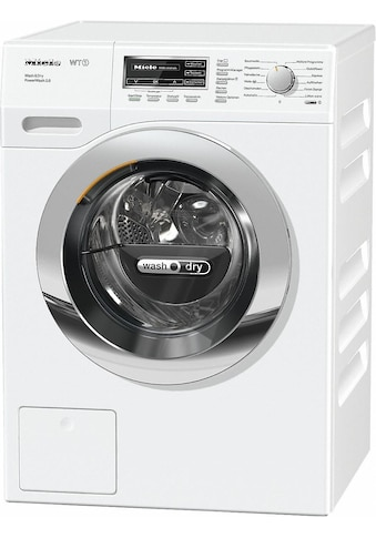 Waschtrockner, Miele, »WTF130 WPM PWash 2.0 WT1 « kaufen