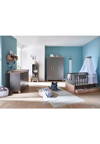 arthur berndt Babyzimmer-Komplettset »Cloe«, (Set, 3 St.), Made in Germany; mit... kaufen