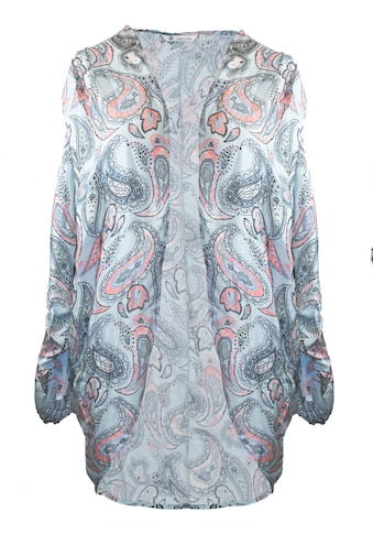 Loom&Lace Kimono mit offener Vorderseite kaufen