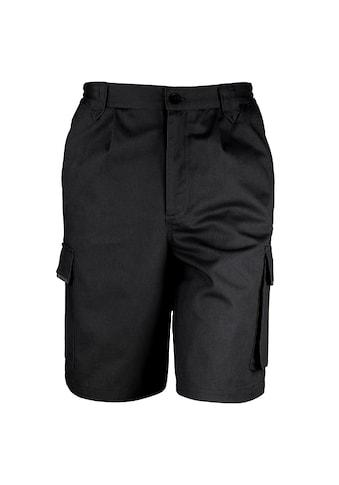 Result Cargoshorts »Unisex Work-Guard Action Shorts« kaufen