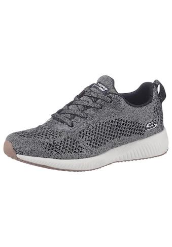 Skechers Sneaker »BOBS SQUAD  -  GLITZ MAKER« kaufen