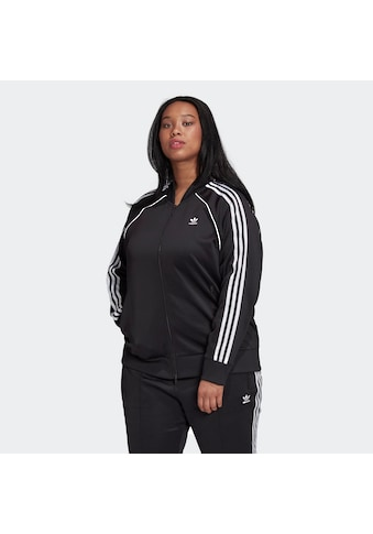 adidas Originals Trainingsjacke »PRIMEBLUE SST ORIGINALS JACKE« kaufen