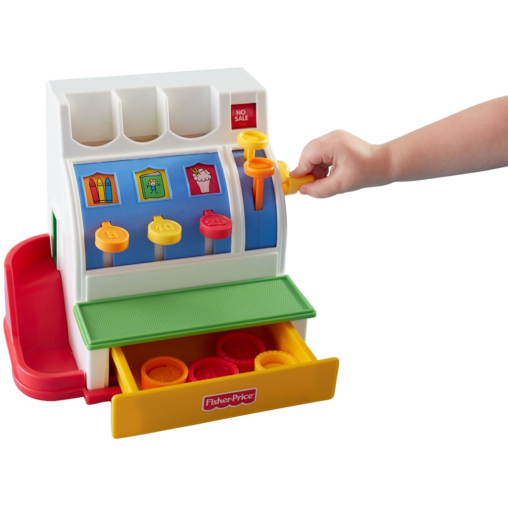 Fisher-Price® Spielkasse