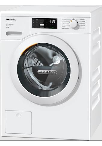 Miele Waschtrockner kaufen