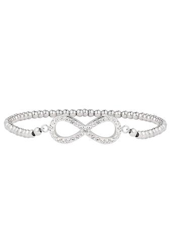 Pippa & Jean Armband »PJ801«, (1 tlg.), verziert mit Kristallen von Swarovski® kaufen