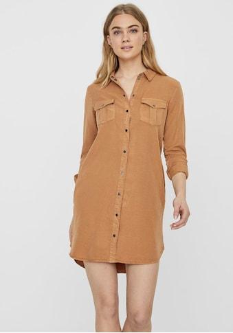 Vero Moda Jeanskleid »VMSILLA« kaufen