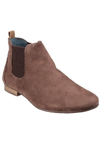 Divaz Ankleboots »Damen Pisa Ankle-Boots« kaufen