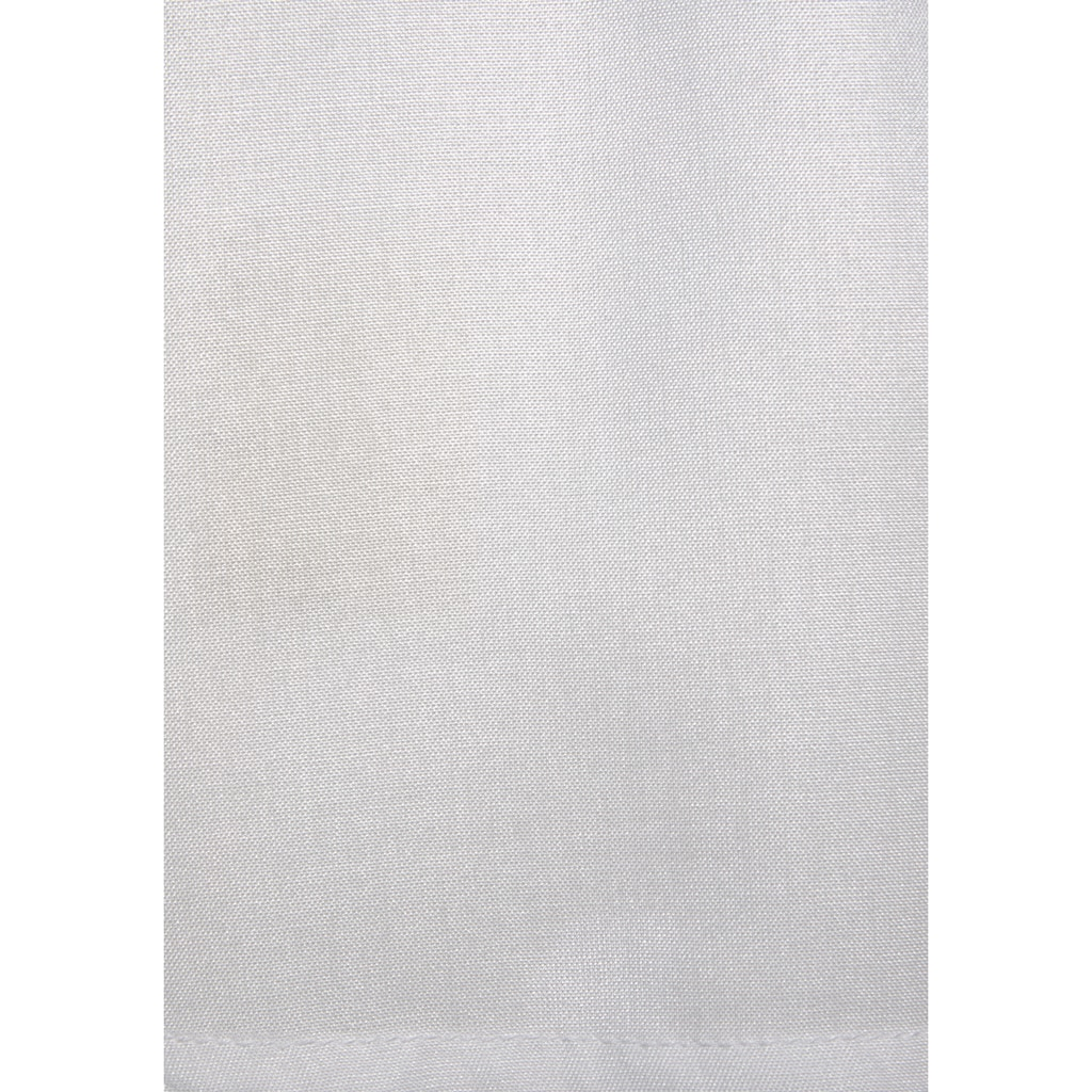 Vivance Kurzarmbluse, in lockerem Schnitt