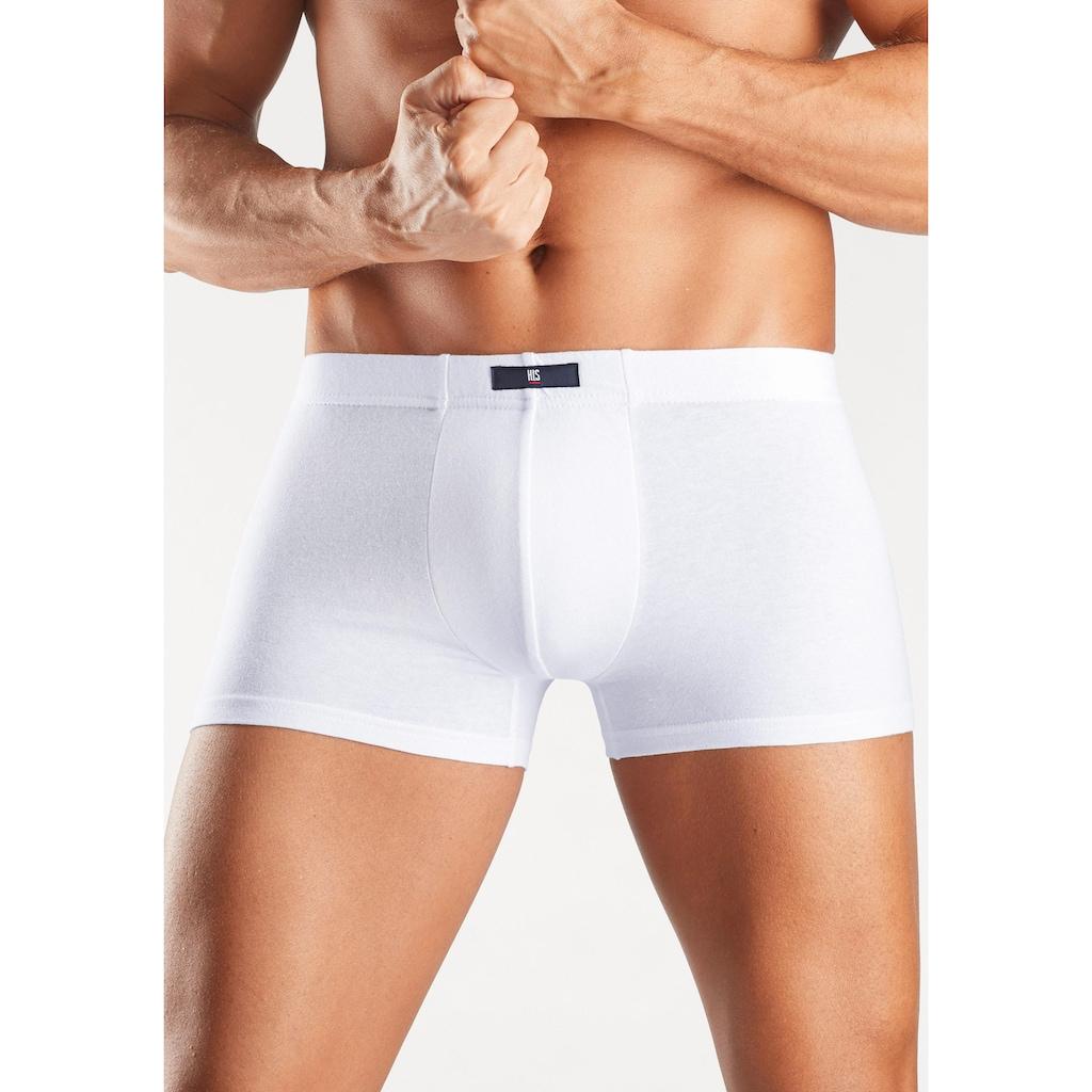 H.I.S Boxer, aus Baumwolle