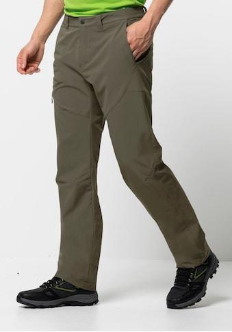 Jack Wolfskin Softshellhose »CHILLY TRACK XT PANTS MEN« kaufen