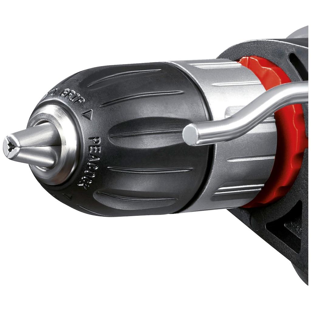 Einhell Schlagbohrmaschine »TC-ID 1000 E Kit«, inkl. 16-teiligem Zubehör-Set