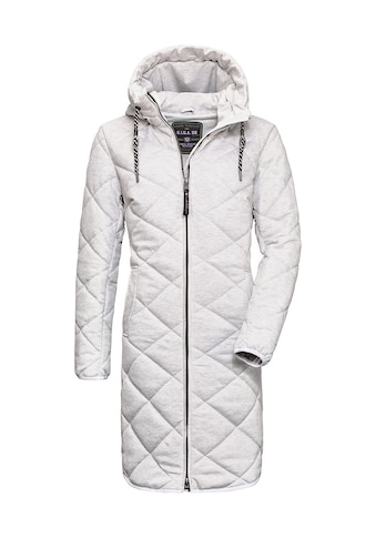 G.I.G.A. DX by killtec Steppmantel »Windig WMN Quilted CT A« kaufen