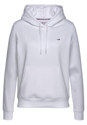 TOMMY JEANS Kapuzensweatshirt »TJW REGULAR FLEECE HOODIE« kaufen