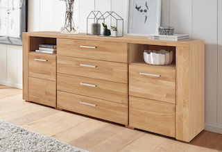 sideboard celle breite 180 cm bestellen online bei otto. Black Bedroom Furniture Sets. Home Design Ideas
