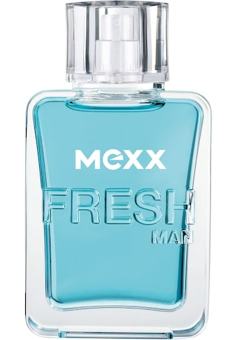Mexx Eau de Toilette »Fresh Man« kaufen