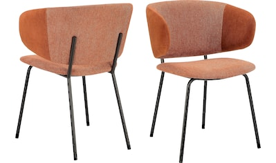 andas Esszimmerstuhl »Aila«, Design by Morten Georgsen, Sitz und Rücken gepolstert kaufen