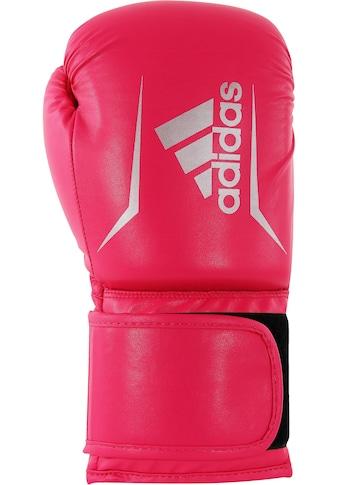 adidas Performance Kinderboxhandschuhe »Speed 50« kaufen