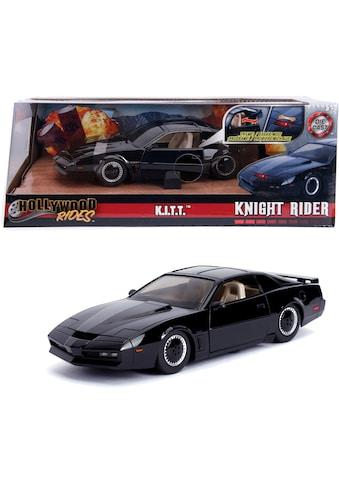 """JADA Spielzeug - Auto """"Knight Rider Kitt"""" kaufen"""