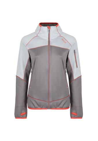 Regatta Softshelljacke »Damen Sumatra III Softshell Jacke« kaufen