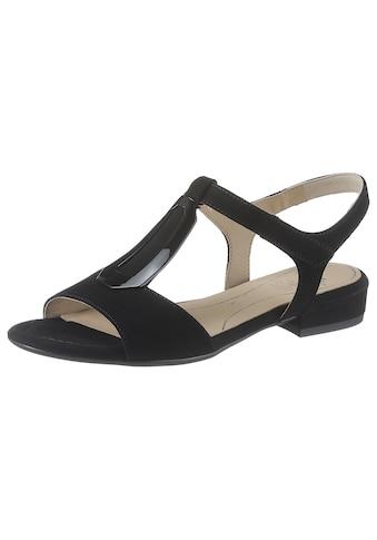 Ara Sandalette, mit elegantem Schmuckelement kaufen