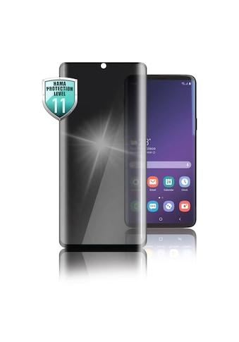 """Hama Displayschutzglas »Displayschutzglas«, für Samsung Galaxy S21 (5G), """"Privacy"""" für... kaufen"""