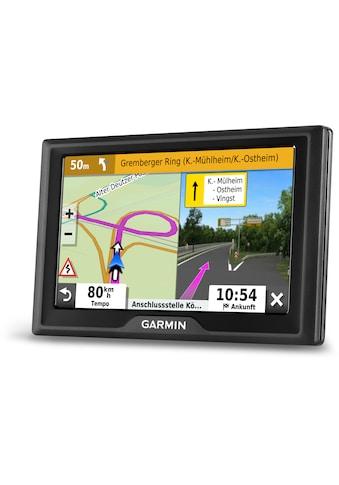 Garmin Navigationsgerät »Drive 52 EU MT RDS«, (Europa (46 Länder) ), Navigationsgerät kaufen