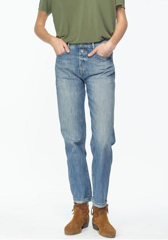 Le Temps Des Cerises Straight-Jeans »NIS-LTDC« kaufen