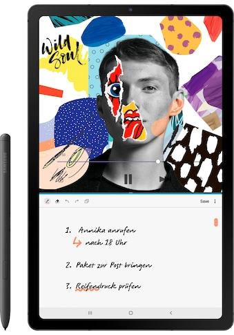 Samsung »Galaxy Tab S6 Lite« Tablet (10,4'', 64 GB, Android) kaufen