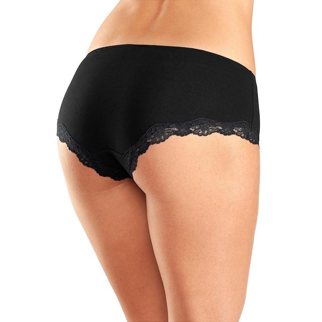 LASCANA Panty (3 Stück)