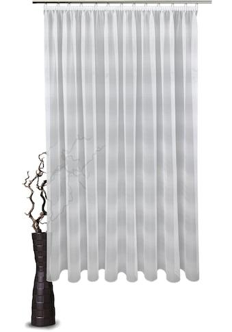VHG Gardine nach Maß »Emiko«, Bleistiftband kaufen
