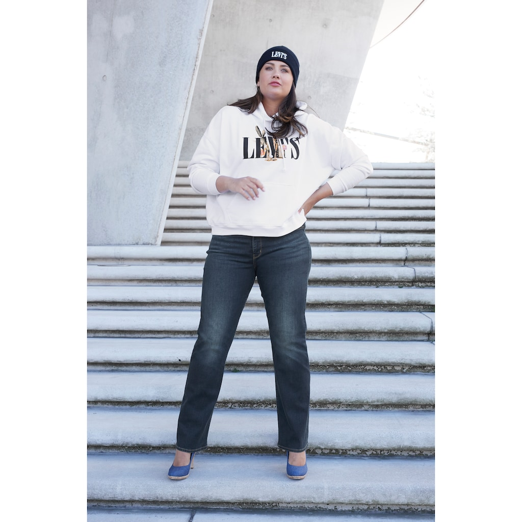 Levi's® Plus Kapuzensweatshirt »Graphic Hoodie«