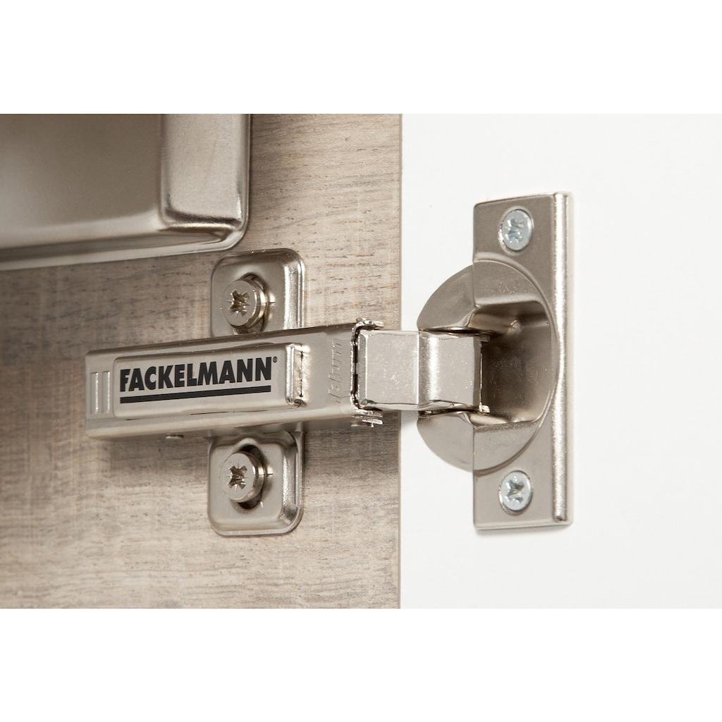 FACKELMANN Unterschrank »A-Vero«, Breite 35 cm