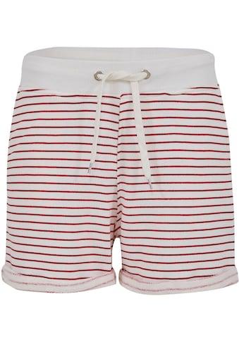 LTB Shorts »MAKOJA«, im Streifendesign zum Binden und Umschlagen kaufen