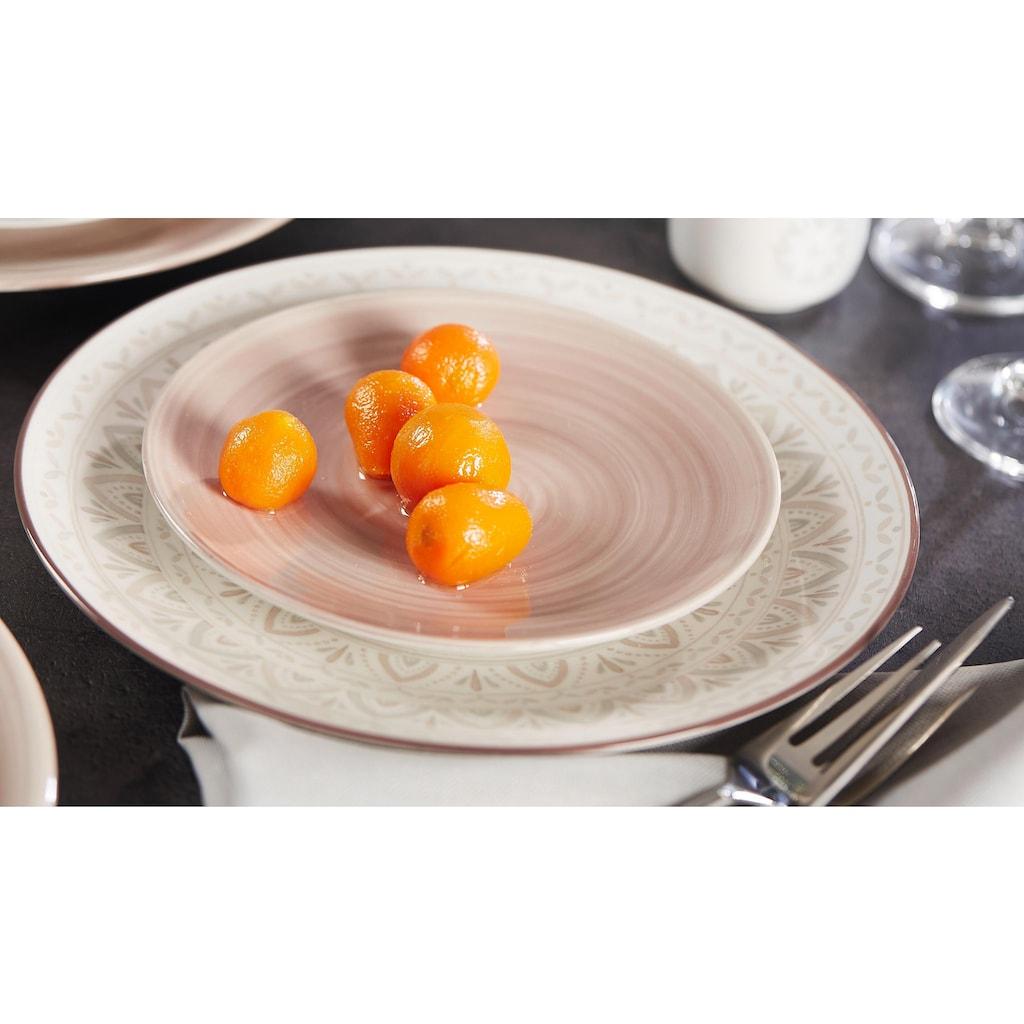 Ritzenhoff & Breker Frühstücks-Set »Valencia«, (Set, 3 tlg.)