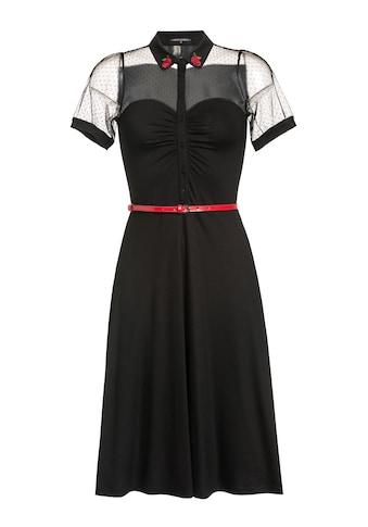 Vive Maria A-Linien-Kleid »British Black« kaufen