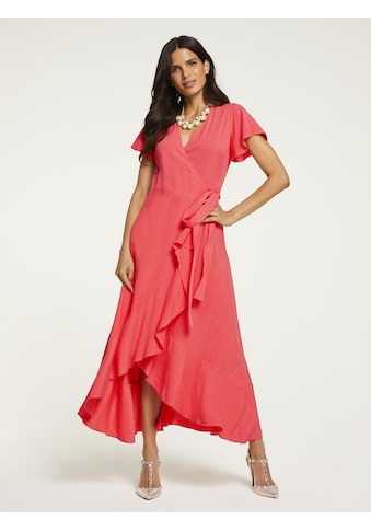 Kleid zum Wickeln kaufen