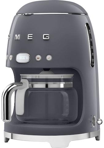 Smeg Filterkaffeemaschine »DCF02GREU«, Permanentfilter-Papierfilter, 1x4 kaufen