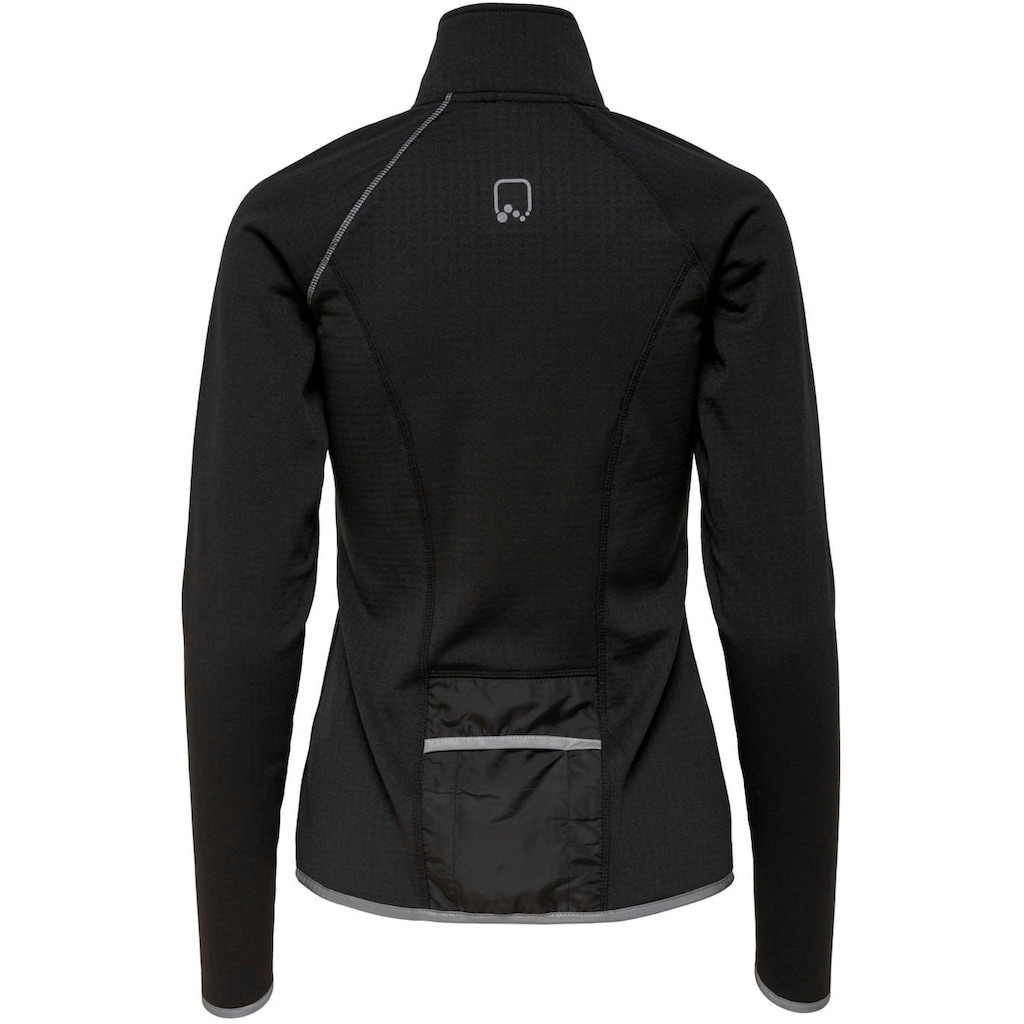 Only Play Funktionsjacke »ONPPERFORMANCE RUN BRUSHED LS ZIP«
