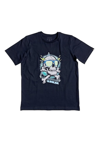 Quiksilver T-Shirt »Hell Revival« kaufen