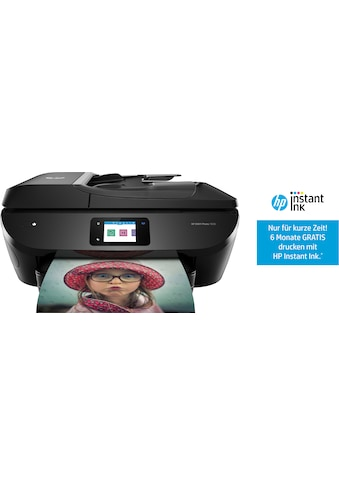 HP Multifunktionsdrucker »ENVY Photo 7830« kaufen