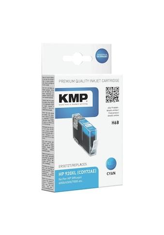 KMP KMP Tintenpatrone ersetzt HP Nr. 920XL kaufen