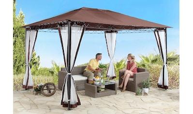 KONIFERA Pavillonseitenteile »Stil«, für 300x400 cm kaufen