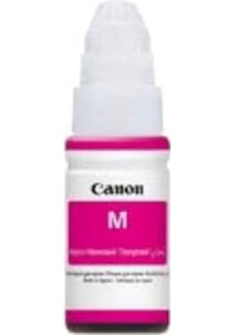 Canon Tintenpatrone »GI-590M« kaufen