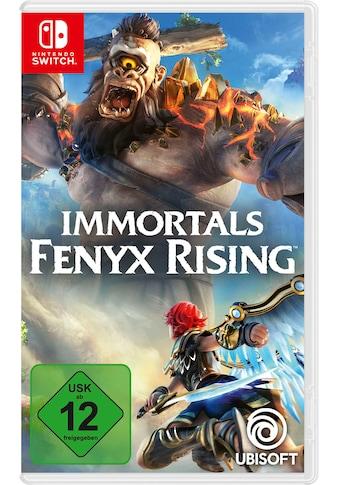 UBISOFT Spiel »Immortals Fenyx Rising«, Nintendo Switch kaufen
