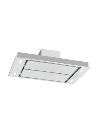 Klarstein Dunstabzugshaube 220W 3 Leistungsstufen LED Edelstahl »Secret Serves« kaufen