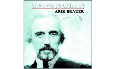 Musik-CD »Austro Masters Collection / Brauer,Arik« kaufen