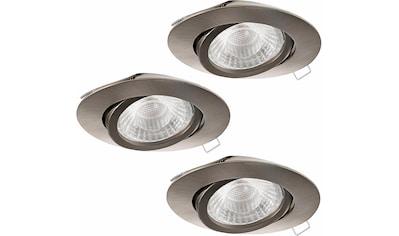 EGLO,LED Einbauleuchte»TEDO1«, kaufen