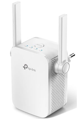 TP-Link WLAN-Repeater »RE305 AC1200 WLAN AC Repeater«, Repeater kaufen